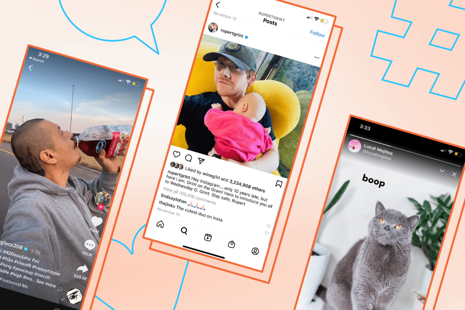 5 Social Media News Stories You Need to Read This Week