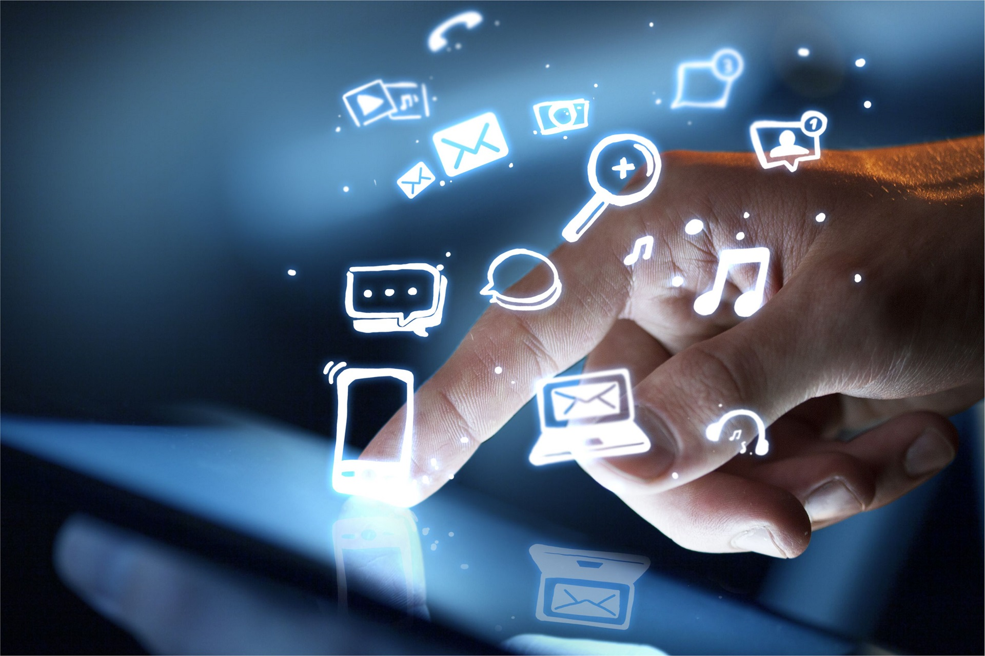 The Many Advantages Of Online Marketing
